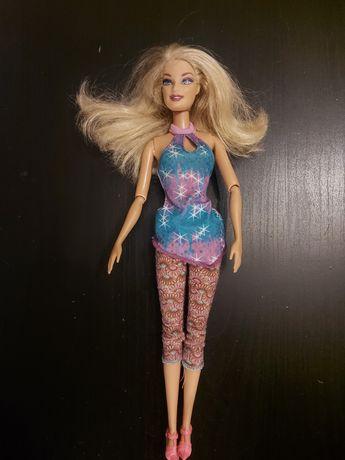 Lalka Barbie, firmy Mattel