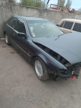 Разборка BMW 525 2.5, дизель, мех.