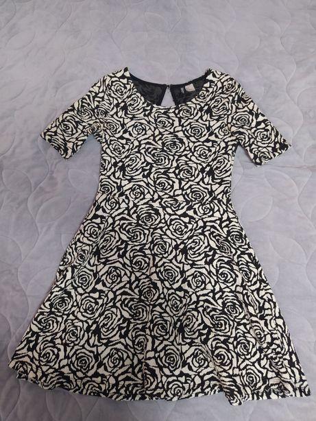 Платтье/ фирмы H&M/ плаття