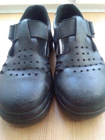 buty robocze r.37