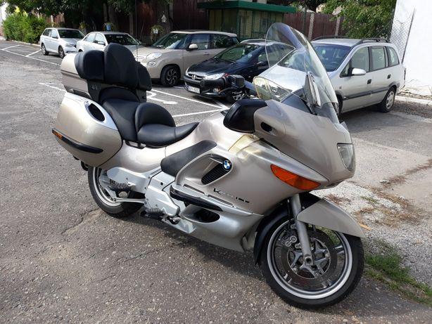Motocykl K1200LT