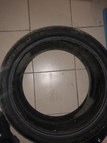 Резина Hankook Ventus S1 evo2 R18 255/35