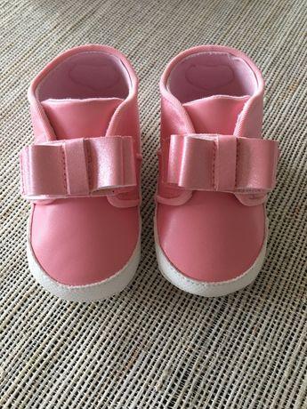 Nowe buty Mayoral 19