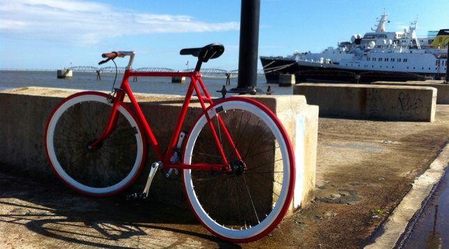 SingleSpeed Bicicleta