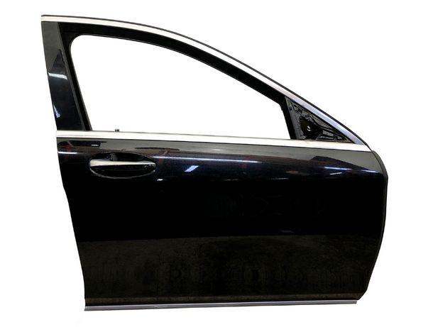 Дверь передняя правая MERCEDES S-CLASS W222 мерседес A2227200205