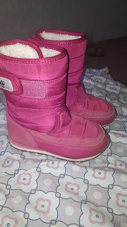 Hummel ботинки сапоги