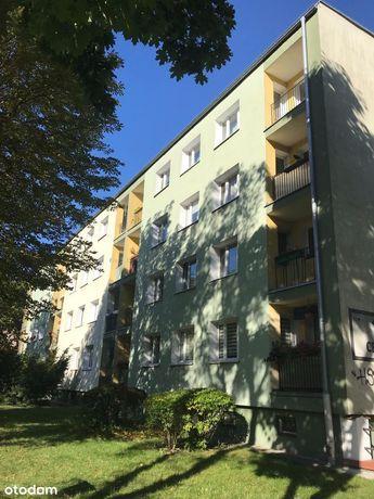 zadbane mieszkanie 3 pokojowe 58 m2 Poznań, Dębiec