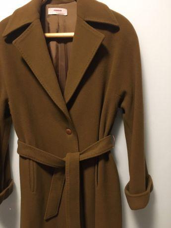 Пальто жіноче кашемір