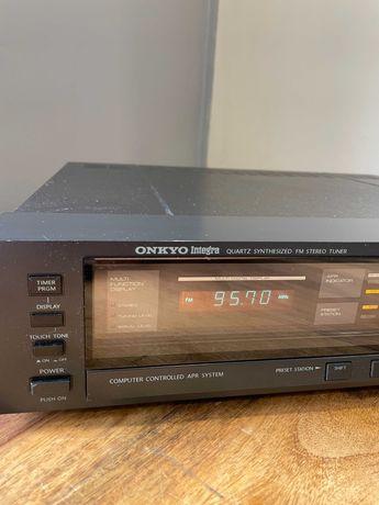 Tuner HiEnd Onkyo Integra T - 9900