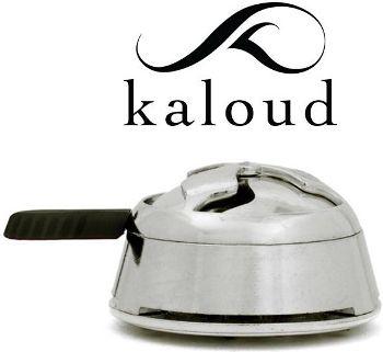 Калауд silver для кальяна, калауд лотус, kaloud, kaloud lotus