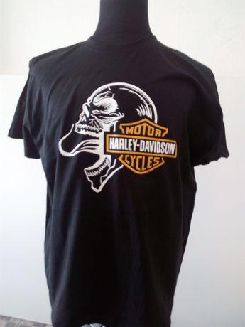 T-shirt Harley-Davidson