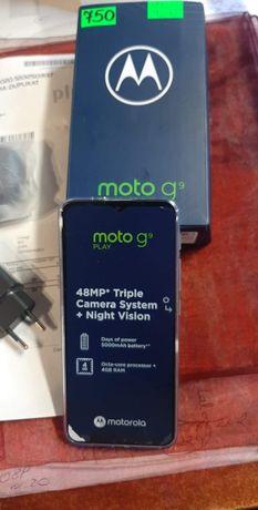 Telefon Motorola Moto G9 play
