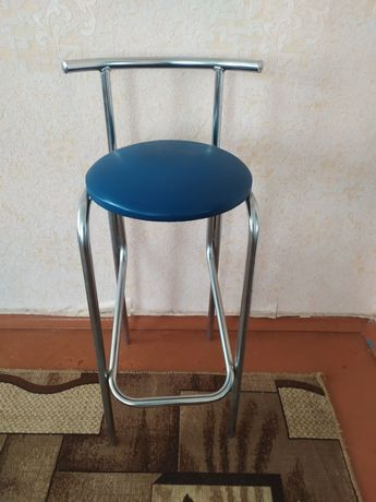 Барные стулья 4 шт.