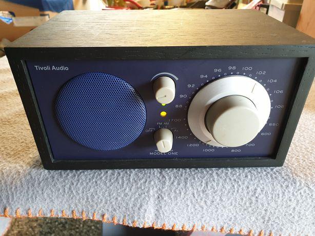 TIVOLI AUDIO MODEL ONE radio tranzystorowe.