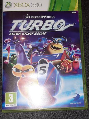 Turbo Super Stunt Squad Xbox 360 wersja ENG