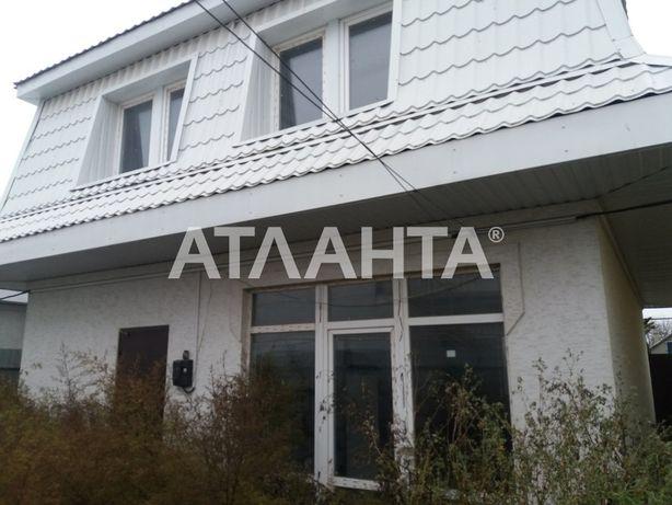 Новый капитальный дом на Ленпоселке/ Восточный пер.