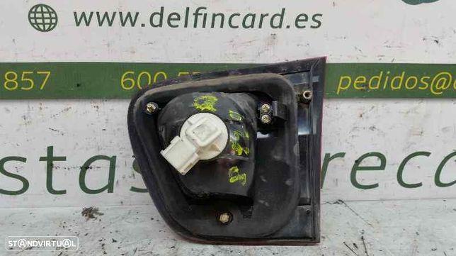 INTERIOR  Farolim esquerdo SEAT IBIZA II (6K1) 1.9 TDI AGR