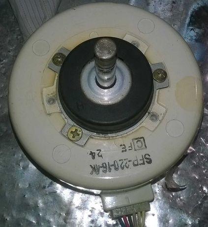 Электродвигатель от кондиционера