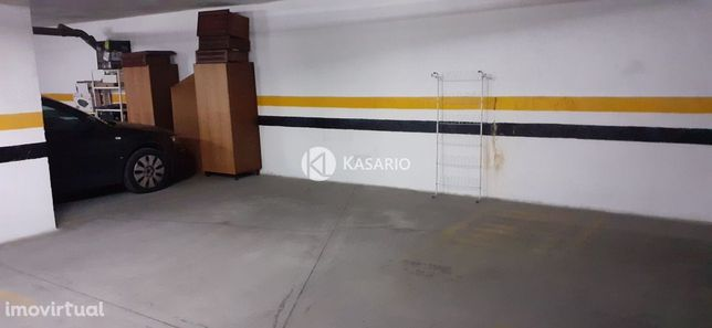 Lugar de garagem em Aveiro