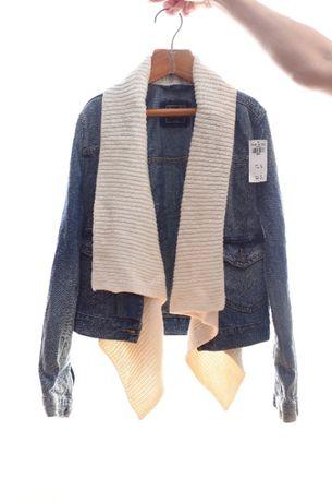 Продаю нову жіночу курточку S відомої компанії Abercrombie & Fitch