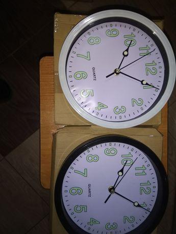 Zegarki ścienne