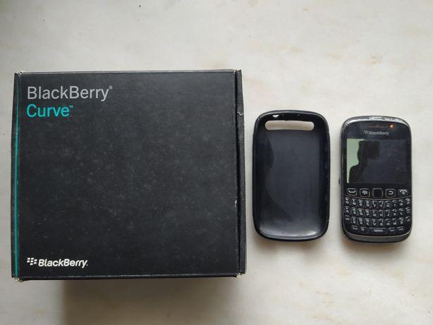 Telemóvel Blackberry - Avariado