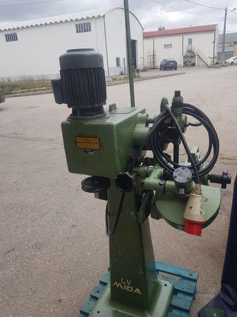 Maquina de afiar afiar serras de fita mida