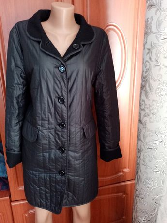 Пальто курточка плащь