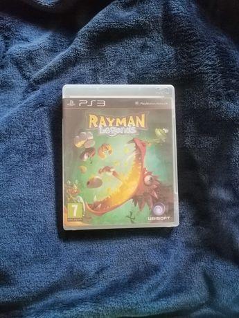 Rayman legends gra na ps 3