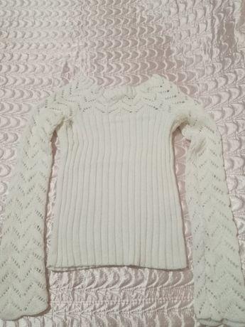 Продам ажурный свитер