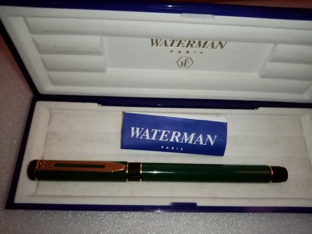 Ручка Waterman France