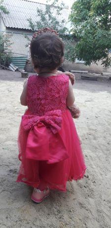 Платье 86-90