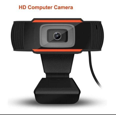 Kamerka internetowa 720p z mikrofonem
