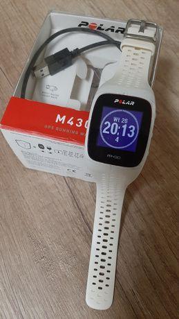 Smartwatch Polar M430 zegarek sportowy