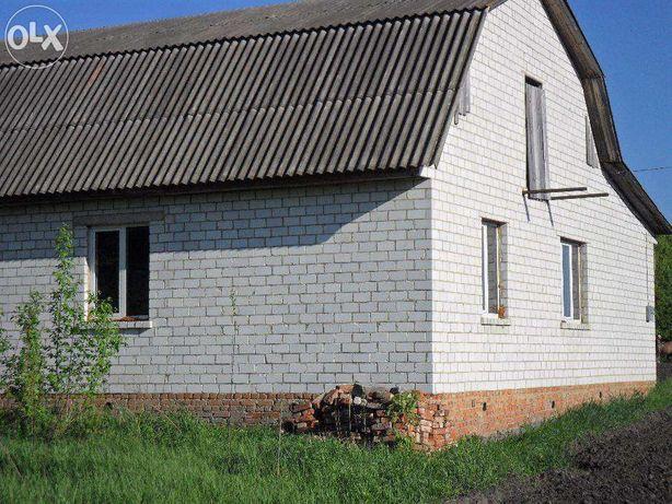 СРОЧНО! ЦЕНУ СНИЖЕНО!!! Продается Новый дом без внутренней отделки