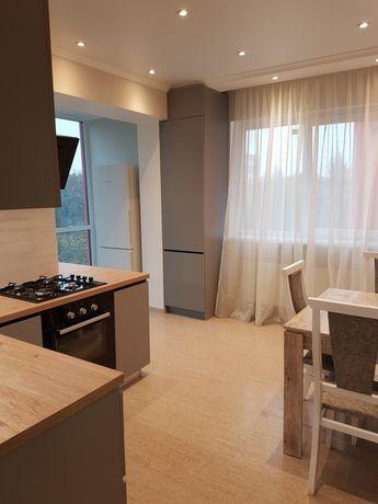 Аренда 2 комнатной квартиры, ЖК Малинки, район 1 ст. Люстдорфской дор.