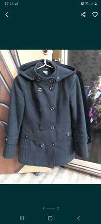 Осеннее пальто на рост 150см- 160см