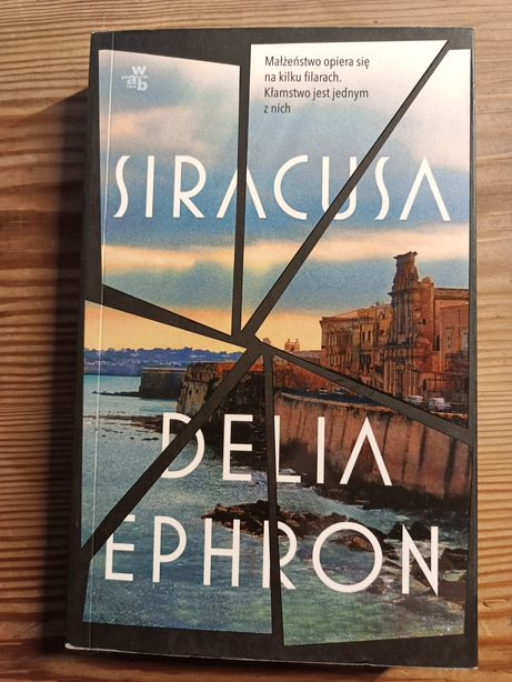 Delia Ephron Siracusa