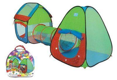 Палатка детская тоннель