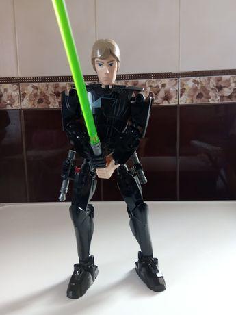 Lego (Лего) Star Wars Люк Скайуокер