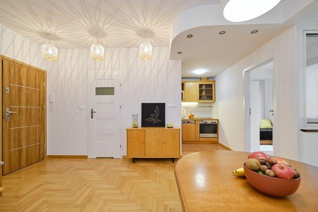2 pokoje, odrębna kuchnia i miejsce do pracy, Mokotów/Wilanów