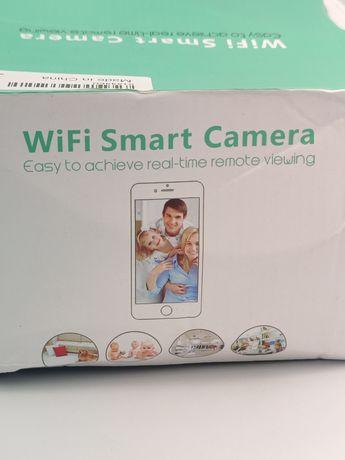Беспроводная домашняя камера безопасности Wifi-PLV 720P HD Робот-IP-ка