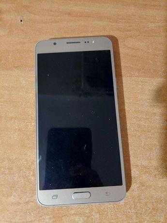Samsung Galaxy J7 (2016) z etui