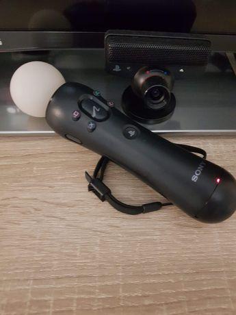 PSMove + kamera PS Eye PS3 PlayStation  Move