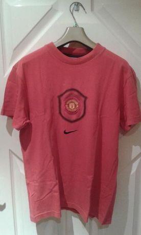 Koszulka Sportowa Manchester United