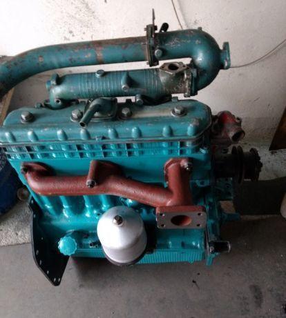 Двигатель Д-240 МТЗ-80
