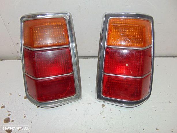 Honda civic 1 modelo farolins