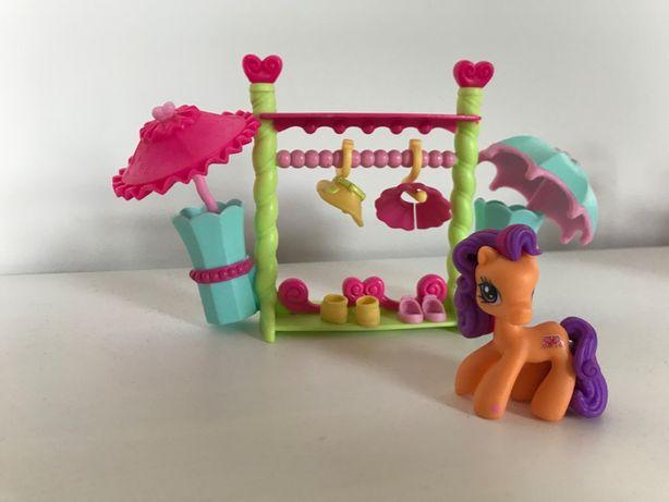 my little pony figurka
