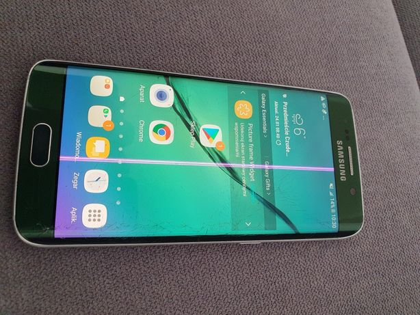 Samsung galaxy S 6edge
