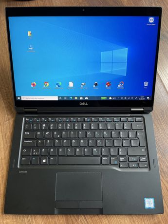 "Laptop DELL Latitude 7389 i5-7300U/16GB/256SSD/13,3""FHD/DOTYK/LTE/W10"